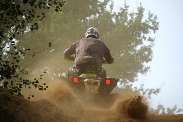 New ORV routes being recommended at next council meeting
