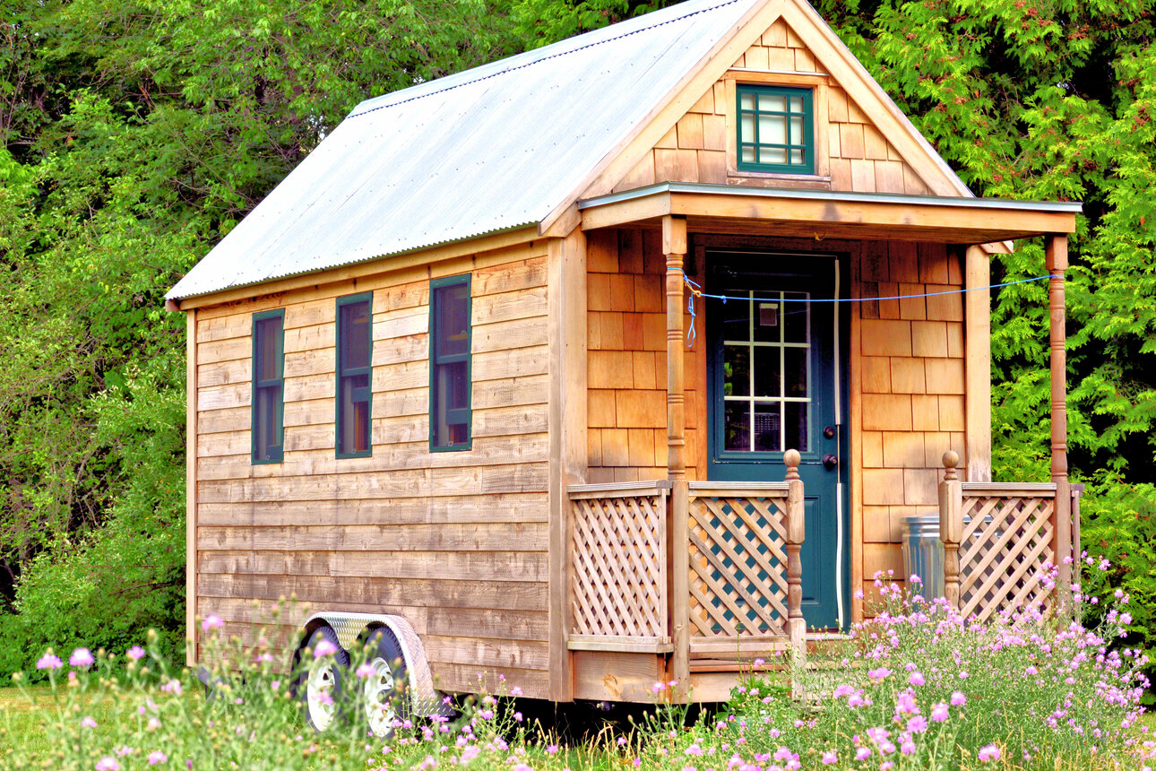 Local man says Kawartha Lakes should allow tiny houses