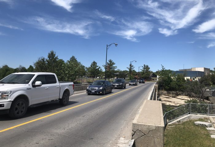 Second crossing: Downtown cores can die if too much traffic diverted, says councillor