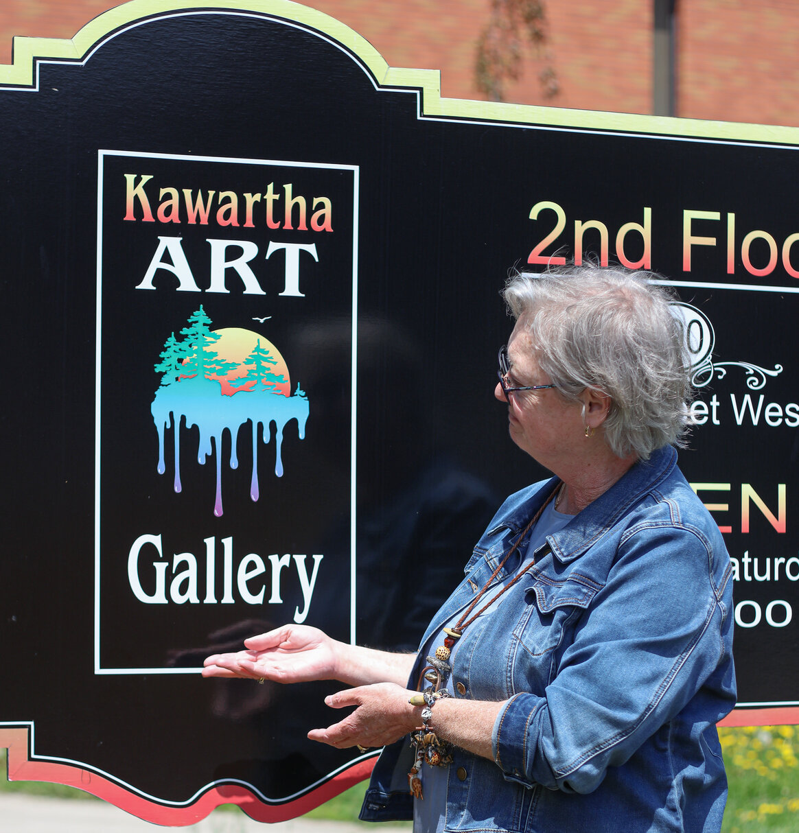 The art in community: Does Kawartha Lakes support culture as well as it could?