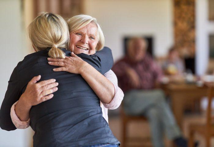 Benns' Belief: Finding joy in the new normal